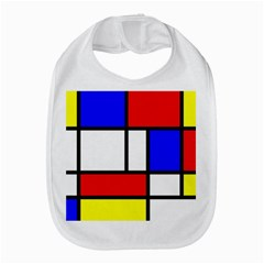 Mondrian Red Blue Yellow Amazon Fire Phone