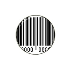 Code Data Digital Register Hat Clip Ball Marker (4 Pack)