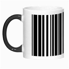 Code Data Digital Register Morph Mugs