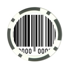 Code Data Digital Register Poker Chip Card Guard