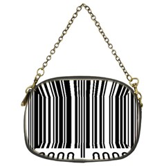 Code Data Digital Register Chain Purses (two Sides)
