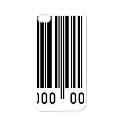 Code Data Digital Register Apple Iphone 4 Case (white)