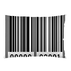 Code Data Digital Register Pillow Case (Two Sides)