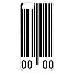 Code Data Digital Register Apple Iphone 5 Classic Hardshell Case