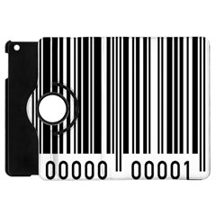 Code Data Digital Register Apple Ipad Mini Flip 360 Case