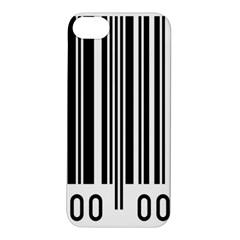 Code Data Digital Register Apple Iphone 5s/ Se Hardshell Case