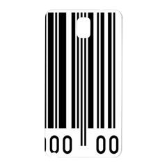 Code Data Digital Register Samsung Galaxy Note 3 N9005 Hardshell Back Case