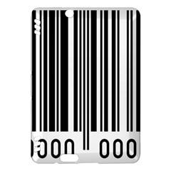 Code Data Digital Register Kindle Fire Hdx Hardshell Case