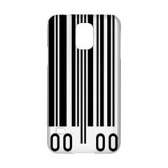 Code Data Digital Register Samsung Galaxy S5 Hardshell Case