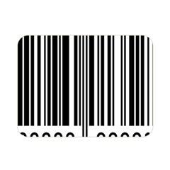 Code Data Digital Register Double Sided Flano Blanket (mini)