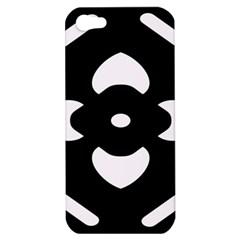 Pattern Background Apple Iphone 5 Hardshell Case