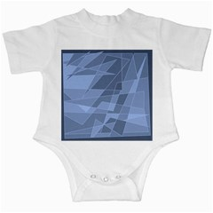 Lines Shapes Pattern Web Creative Infant Creepers