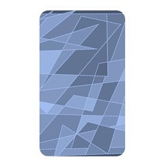 Lines Shapes Pattern Web Creative Memory Card Reader
