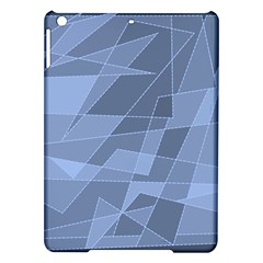 Lines Shapes Pattern Web Creative Ipad Air Hardshell Cases
