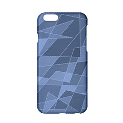 Lines Shapes Pattern Web Creative Apple Iphone 6/6s Hardshell Case