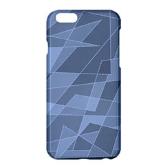 Lines Shapes Pattern Web Creative Apple Iphone 6 Plus/6s Plus Hardshell Case