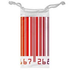Code Data Digital Register Jewelry Bag