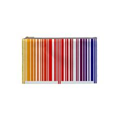 Code Data Digital Register Cosmetic Bag (small)