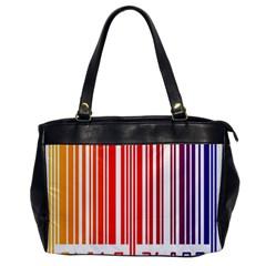 Code Data Digital Register Office Handbags