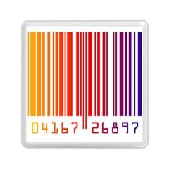 Code Data Digital Register Memory Card Reader (square)