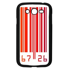 Code Data Digital Register Samsung Galaxy Grand Duos I9082 Case (black)