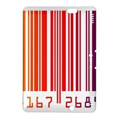 Code Data Digital Register Kindle Fire Hdx 8 9  Hardshell Case