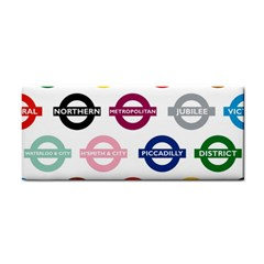 Underground Signs Tube Signs Cosmetic Storage Cases