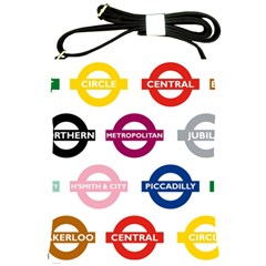 Underground Signs Tube Signs Shoulder Sling Bags