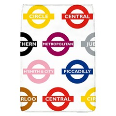 Underground Signs Tube Signs Flap Covers (l)