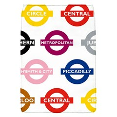 Underground Signs Tube Signs Flap Covers (s)