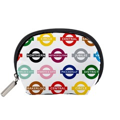 Underground Signs Tube Signs Accessory Pouches (small)