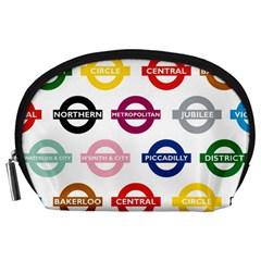 Underground Signs Tube Signs Accessory Pouches (large)