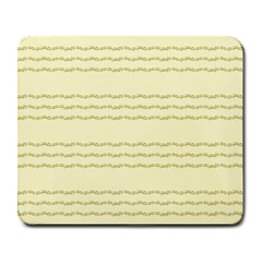Background Pattern Lines Large Mousepads