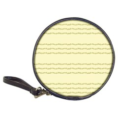 Background Pattern Lines Classic 20 Cd Wallets