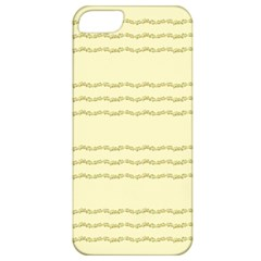 Background Pattern Lines Apple Iphone 5 Classic Hardshell Case