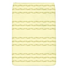 Background Pattern Lines Flap Covers (S)