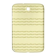 Background Pattern Lines Samsung Galaxy Note 8 0 N5100 Hardshell Case