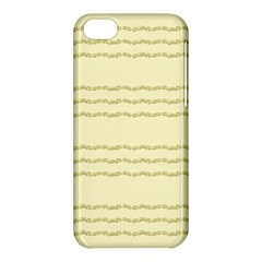 Background Pattern Lines Apple Iphone 5c Hardshell Case