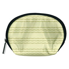Background Pattern Lines Accessory Pouches (Medium)
