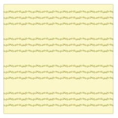Background Pattern Lines Large Satin Scarf (square)
