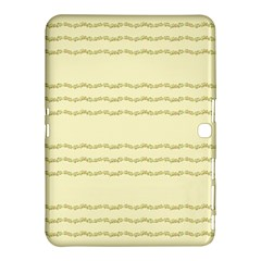 Background Pattern Lines Samsung Galaxy Tab 4 (10 1 ) Hardshell Case