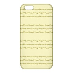 Background Pattern Lines iPhone 6/6S TPU Case