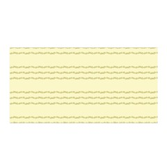 Background Pattern Lines Satin Wrap