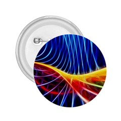 Color Colorful Wave Abstract 2 25  Buttons