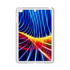 Color Colorful Wave Abstract Ipad Mini 2 Enamel Coated Cases