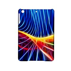Color Colorful Wave Abstract Ipad Mini 2 Hardshell Cases