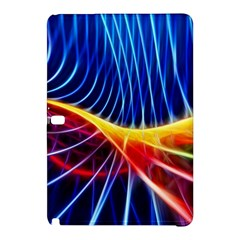 Color Colorful Wave Abstract Samsung Galaxy Tab Pro 12 2 Hardshell Case