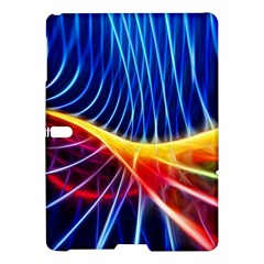 Color Colorful Wave Abstract Samsung Galaxy Tab S (10 5 ) Hardshell Case