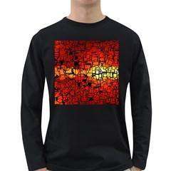 Board Conductors Circuits Long Sleeve Dark T Shirts