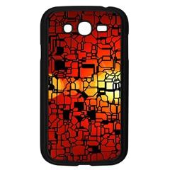 Board Conductors Circuits Samsung Galaxy Grand DUOS I9082 Case (Black)